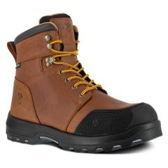 """Iron Age Men's 6"""" Immortalizer Heat & Chemical Resistant Boot"""