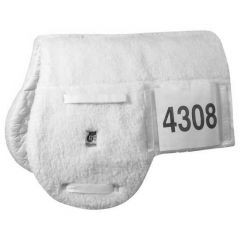 E-Z View Youth Pad with Non-Glare Number Pockets