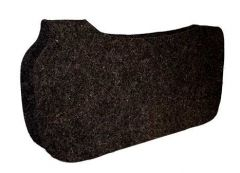 """Cut Out 1/4"""" Pad Liner"""