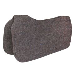 """Light Weight Wool Pad Liner 1/4"""" Thick"""