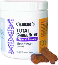 Ramard Total Canine Relief 45 Count