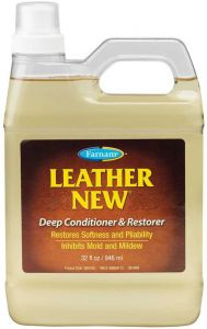 Leather New Deep Leather Conditioner & Restorer 32oz