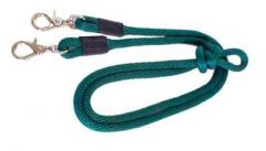 10ft. Poly Rope Trail Rein with Scissor Snaps