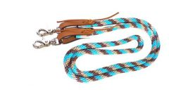 7ft. Poly Rope Game Rein with Snaps