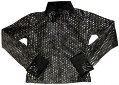 Youth Sequin Show Shirt