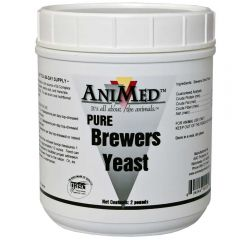 AniMed Brewers Yeast Pure 2lb