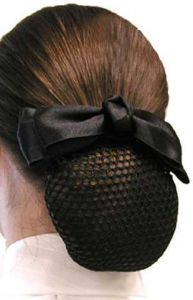Show Bow With Knot