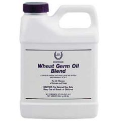 Fortified Wheat Germ Oil Blend Gallon