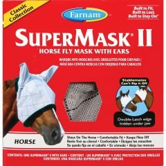 Farnam Supermask 2 Classic with Ears