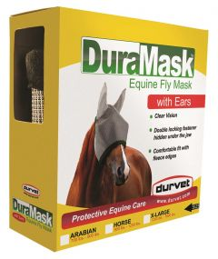 Duramask with Ears