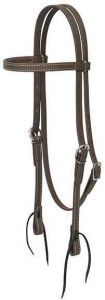 Trail Gear Browband Headstall