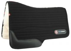 T3 Matrix Barrel Pad with WoolBack and Impact Protection Inserts