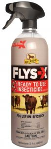 Absorbine Flys-X Insecticide 32oz
