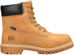 """Women's Timberland Pro Direct Attach 6"""" Steel Toe Boots"""