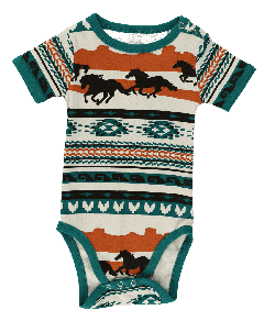 Lazy One Chase Your Dreams Onesie