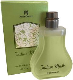 Annie Oakley Floral Fragrance-Indian Musk