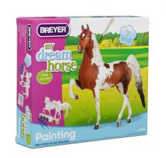 My Dream Horse- Paint Your Own Horse Kit
