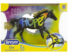 Hope 2021 Horse of the Year